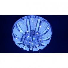 Люстра со светодиодной подсветкой 0213/6 Y (500)