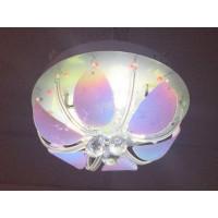 Потолочная люстра со светодиодной подсветкой  0160/450 5 ламп