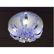 Люстра со светодиодной подсветкой и ПДУ 0213/4 Y (400)