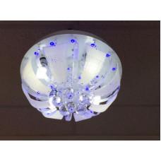 Люстра со светодиодной подсветкой 0216/4 (400)