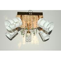 Люстра со светодиодной подсветкой 1003/5-90185