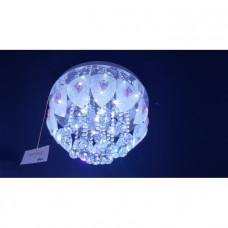 Люстра со светодиодной подсветкой и ПДУ 1065/4 (400)