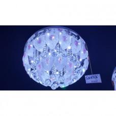 Люстра со светодиодной подсветкой и ПДУ 1065/6 (500)