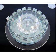 Светильник со светодиодной подсветкой 1143 /12