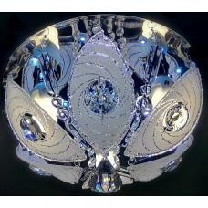 Люстра Буше со светодиодной подсветкой+LED+ПДУ (300)