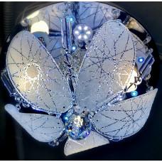 Люстра Буше 1493-3+3(LED) 300