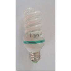 15W E-27 теплый свет энергосберегающая лампа