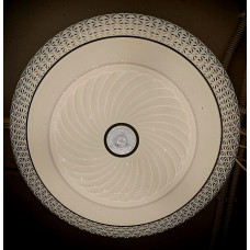 Светодиодный потолочный светильник 1610/500 66Вт