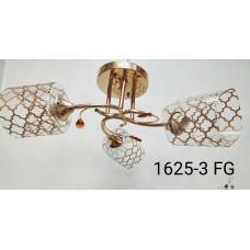 Люстра 1625-3FG