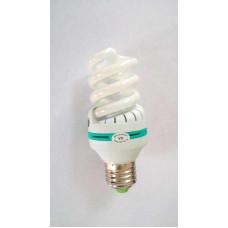 20W E-27 теплый свет энергосберегающие лампы