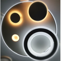 Светильник светодиодный 2383-500