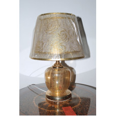 Настольная лампа 2840 Коричн