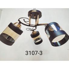 Люстра 3107-3