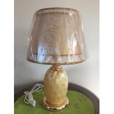 Настольная лампа 3150 золото