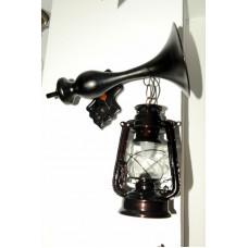 Бра 3196/1. Лампа в подарок 18Вт.