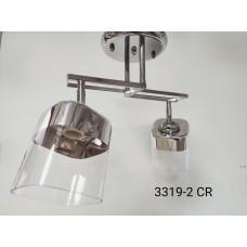 Люстра 3319-2CR