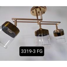 Люстра 3319-3FG