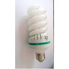 40W E-27 холодный  свет энергосберегающие лампы