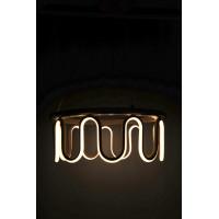 Люстра светодиодная на регулируемых подвесах 72ВТ   4465-1Н