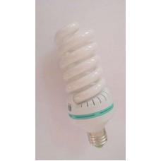 45W E-27 холодный  свет энергосберегающие лампы