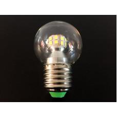5W E27 3000K Лампа светодиодная