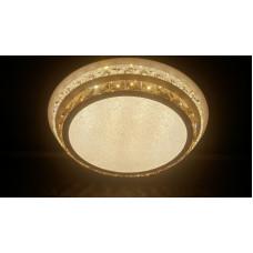 Люстра светодиодная 40Вт 40см   6010