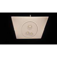 Люстра со светодиодной подсветкой 30 Вт  6900/400
