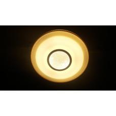 Светильник со светодиодной подсветкой 36 Вт  8005/400