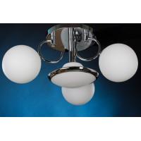Люстра 80071/4  лампы в комплекте