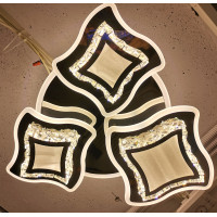 Люстра светодиодная потолочная 8106-3