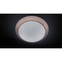 Люстра потолочная светодиодная 8728-500 66Вт