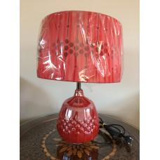 Настольная лампа 9223 КРАСН