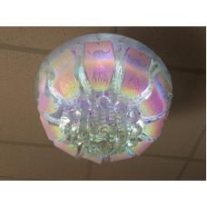 Потолочная люстра со светодиодной подсветкой 9561-500