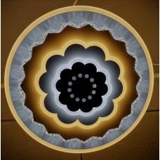 Потолочный светодиодный светильник 9202-500