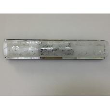 """Бра- светильник на зеркале """"трубка"""" А291/2"""