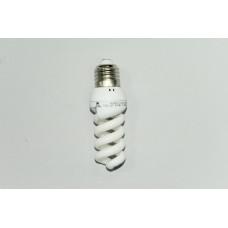 18W E-27 холодный свет лампа энергосберегающая
