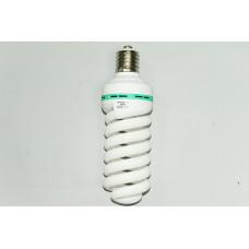 85W E-40 теплый свет энергосберегающая лампа