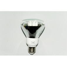 9W, E-27 Зеркальная энергосберегающая лампа