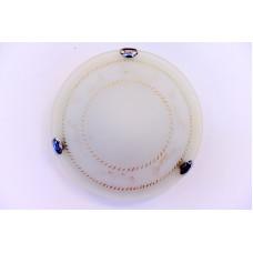 Бра-тарелка 8062/1w-9 круг