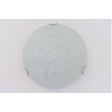 Бра-тарелка 812/1w-9 круг