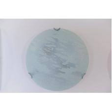 Бра-тарелка 853/2W (КРУГ)