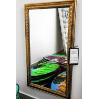 Зеркало в багете ЗБ8(600*350)