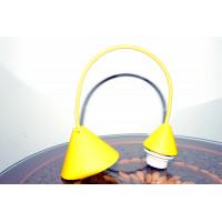 Подвес-шнурок кухонный пластиковый желтый / цвета в ассортименте/