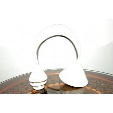 Подвес-шнурок кухонный пластиковый белый / цвета в ассортименте/
