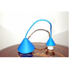 Подвес-шнурок кухонный пластиковый голубой  / цвета в ассортименте/
