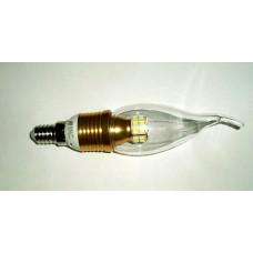 Лампа RI TAI BL6445-5W E-14/6500K LED