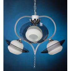 Люстра 80069/4 лампы в комплекте