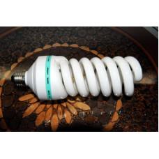 Лампа энергосберегающая 6500K/E-27 85W