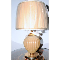 Настольная лампа 3427 золото