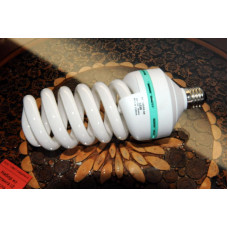 Лампа энергосберегающая  6500K/E-40 85W/20